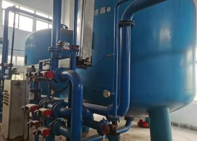 二手水处理设备
